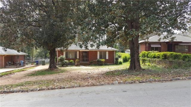 1874 Bayberry Drive SW, Atlanta, GA 30311 (MLS #5984633) :: RE/MAX Paramount Properties