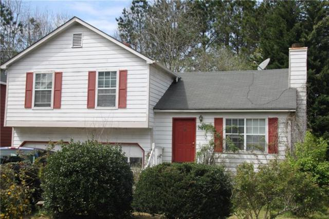 4168 Mistymorn Way, Powder Springs, GA 30127 (MLS #5984738) :: North Atlanta Home Team