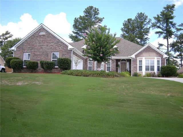 1560 Misty Valley Drive, Lawrenceville, GA 30045 (MLS #5984772) :: Carr Real Estate Experts