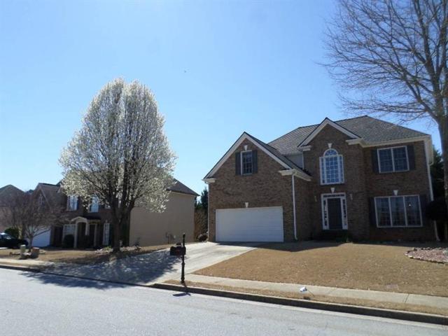 2163 Malden Hill Drive, Buford, GA 30519 (MLS #5984777) :: Iconic Living Real Estate Professionals