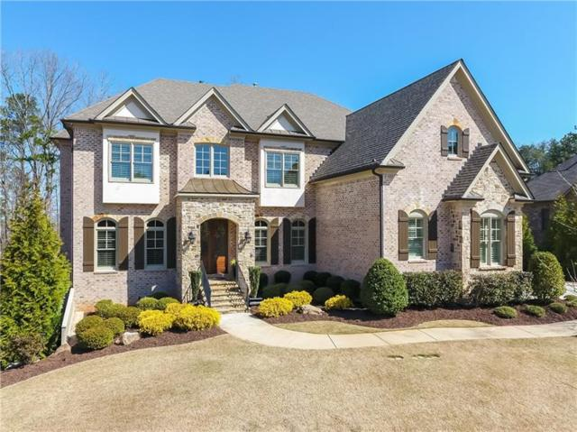 16695 Quayside Drive, Milton, GA 30004 (MLS #5984781) :: Carr Real Estate Experts
