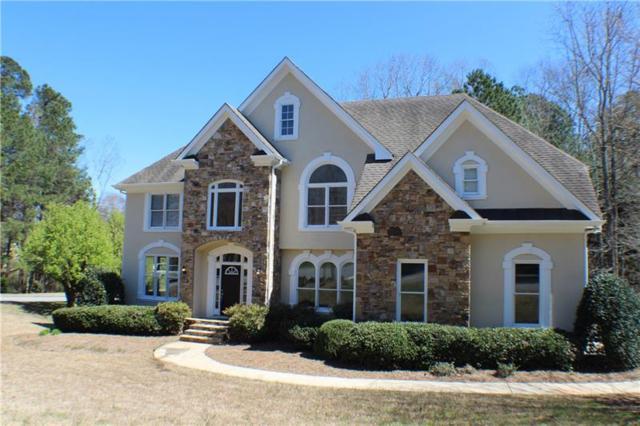 305 E Smoketree Terrace, Alpharetta, GA 30005 (MLS #5984811) :: Carr Real Estate Experts