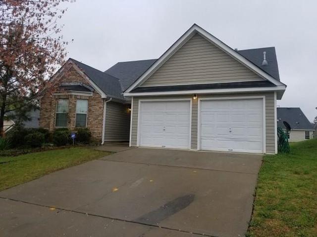 320 Spring Lake Terrace, Covington, GA 30016 (MLS #5984816) :: RE/MAX Paramount Properties