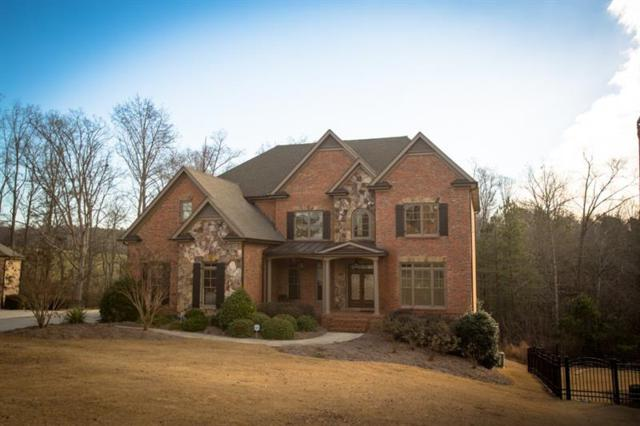 2902 Springbluff Lane, Buford, GA 30519 (MLS #5984914) :: The Russell Group