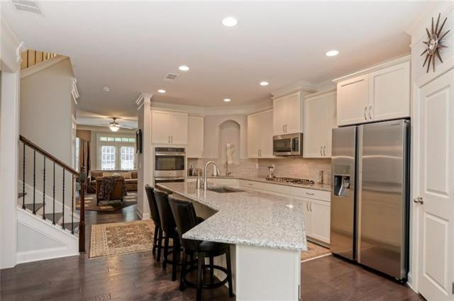 9039 Tuckerbrook Lane, Johns Creek, GA 30022 (MLS #5984919) :: Carr Real Estate Experts