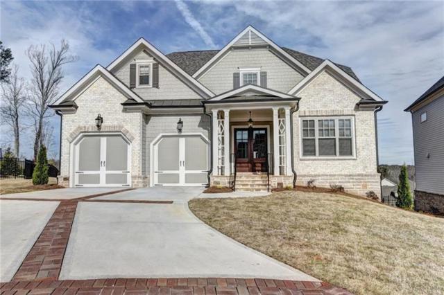 847 Olmsted Lane, Johns Creek, GA 30097 (MLS #5984938) :: Carr Real Estate Experts