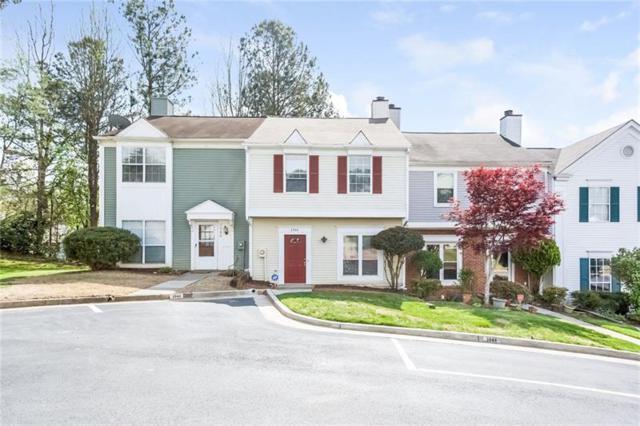 3944 Hancock Circle, Doraville, GA 30340 (MLS #5984953) :: Kennesaw Life Real Estate