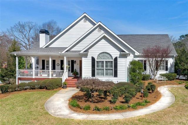 2900 Revere Cove NE, Conyers, GA 30012 (MLS #5984991) :: The Russell Group