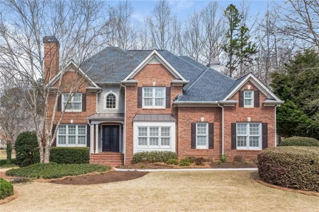 202 Creek Ridge Chase, Milton, GA 30004 (MLS #5985004) :: North Atlanta Home Team