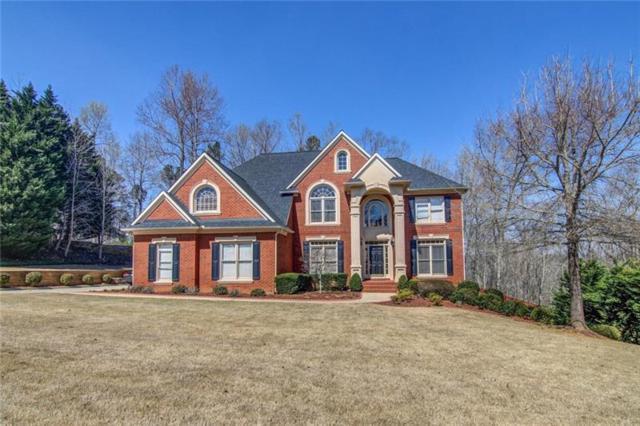 185 Woodcliff Court, Suwanee, GA 30024 (MLS #5985006) :: North Atlanta Home Team