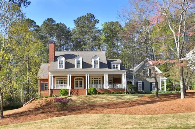 815 Driffield Court, Alpharetta, GA 30009 (MLS #5985021) :: North Atlanta Home Team