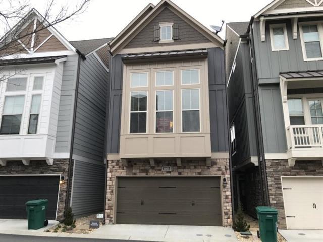 3005 Devoncroft Street SE, Smyrna, GA 30080 (MLS #5985029) :: North Atlanta Home Team