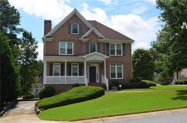 570 Indian Acres Court, Tucker, GA 30084 (MLS #5985075) :: Carr Real Estate Experts