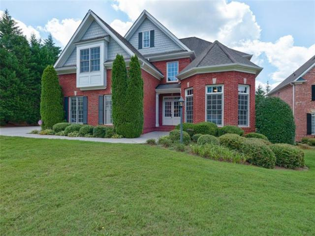 422 Wallis Farm Way, Marietta, GA 30064 (MLS #5985137) :: The Zac Team @ RE/MAX Metro Atlanta