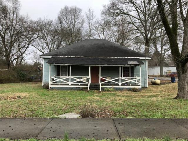 1003 Lyndon Avenue, Griffin, GA 30223 (MLS #5985152) :: The Russell Group