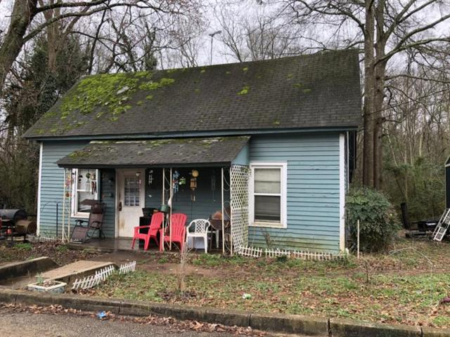 26 Lakeview Avenue, Griffin, GA 30223 (MLS #5985156) :: The Zac Team @ RE/MAX Metro Atlanta