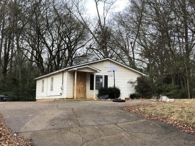1131 Extension W College Street, Griffin, GA 30224 (MLS #5985160) :: RE/MAX Paramount Properties