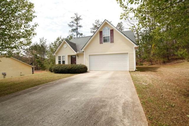 7810 Ridge Side Way, Douglasville, GA 30134 (MLS #5985176) :: Carr Real Estate Experts