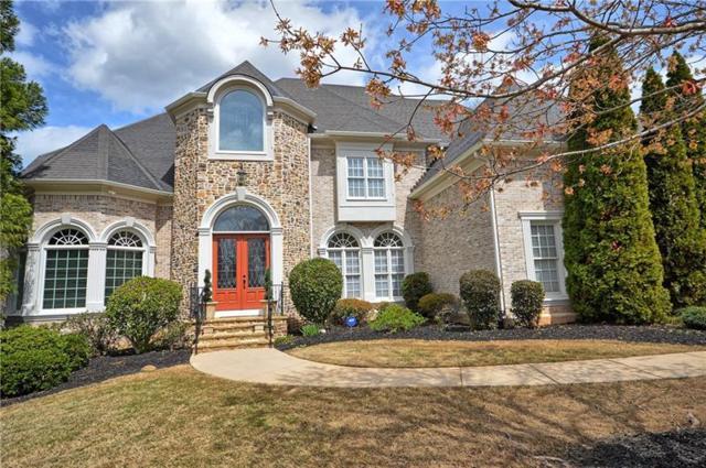 395 Winn Park Court, Roswell, GA 30075 (MLS #5985208) :: Carr Real Estate Experts