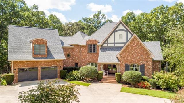 134 Wyndage Court, Cornelia, GA 30531 (MLS #5985219) :: Iconic Living Real Estate Professionals