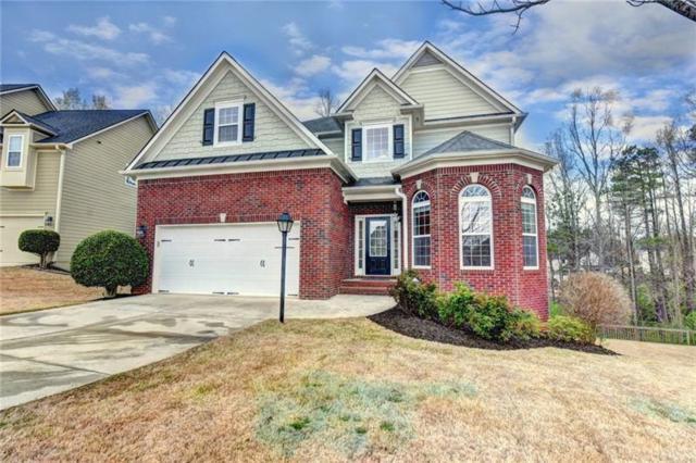2410 Hemrick Road, Cumming, GA 30041 (MLS #5985249) :: Carr Real Estate Experts