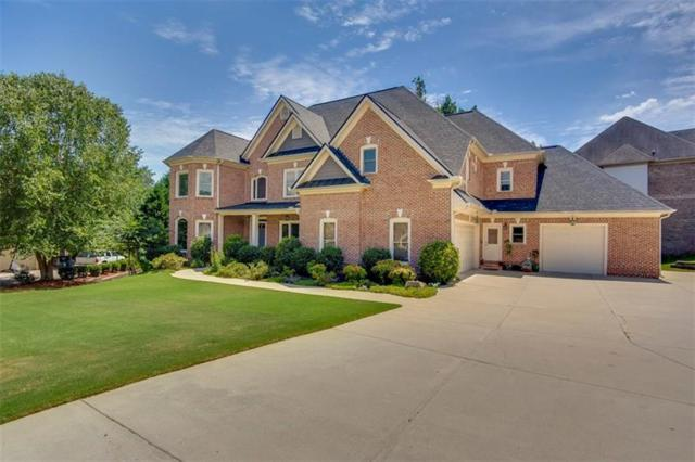 3323 Heathchase Lane, Suwanee, GA 30024 (MLS #5985264) :: The Bolt Group