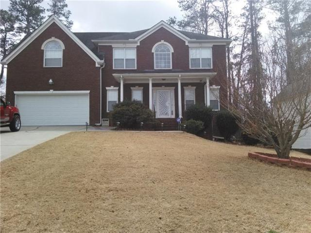 525 Crimson Ridge Drive, Jonesboro, GA 30238 (MLS #5985266) :: The Bolt Group