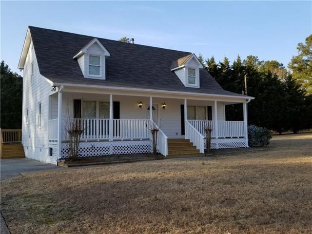 712 Mulberry Circle, Woodstock, GA 30189 (MLS #5985286) :: Path & Post Real Estate