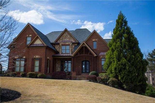 4665 Windswept Way, Flowery Branch, GA 30542 (MLS #5985293) :: Iconic Living Real Estate Professionals