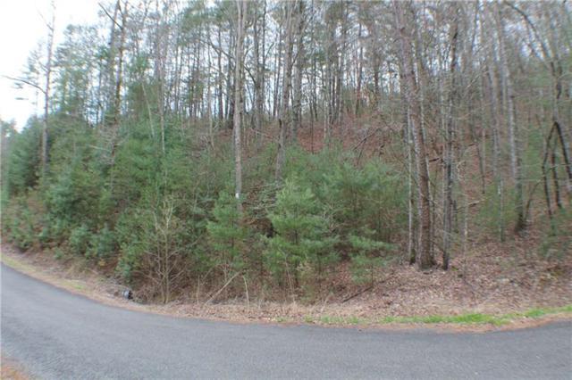 0 Red Oak Trail, Ellijay, GA 30540 (MLS #5985302) :: RE/MAX Paramount Properties