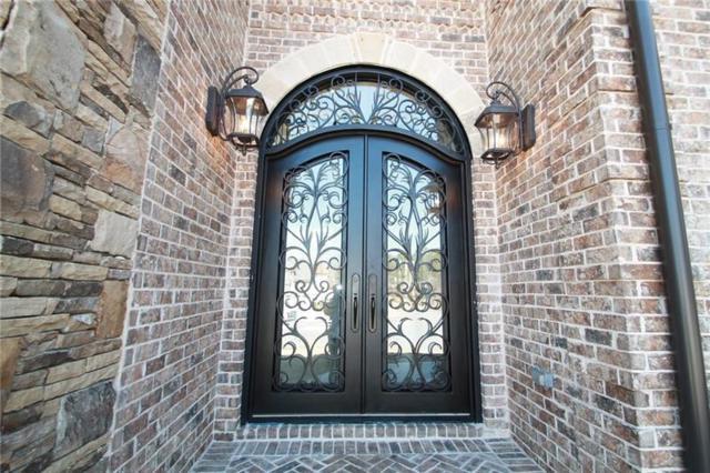 460 Blake Road, Alpharetta, GA 30022 (MLS #5985334) :: Carr Real Estate Experts