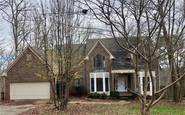 135 Tower Ridge Road NW, Cartersville, GA 30121 (MLS #5985359) :: North Atlanta Home Team