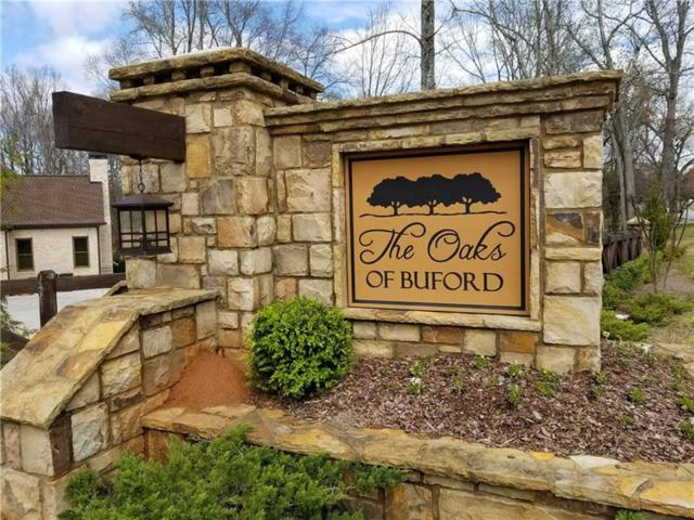 4357 Alba Lane, Buford, GA 30519 (MLS #5985379) :: Carr Real Estate Experts