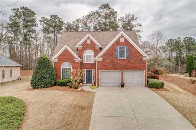 1022 Bridgemill Avenue, Canton, GA 30114 (MLS #5985392) :: Carr Real Estate Experts
