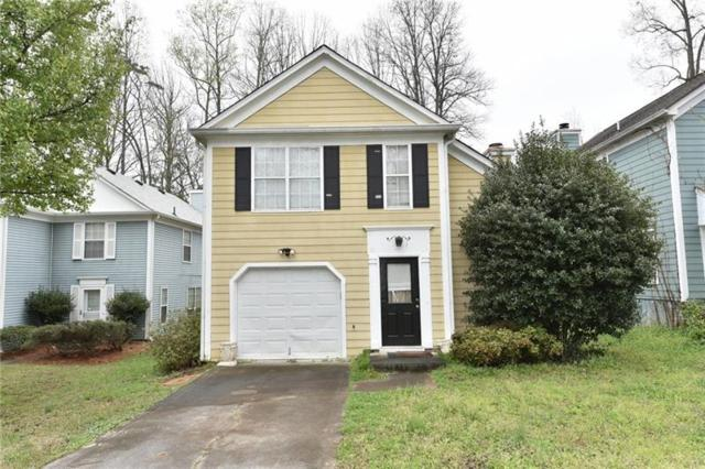 1211 Holly Circle, Lawrenceville, GA 30044 (MLS #5985417) :: Buy Sell Live Atlanta