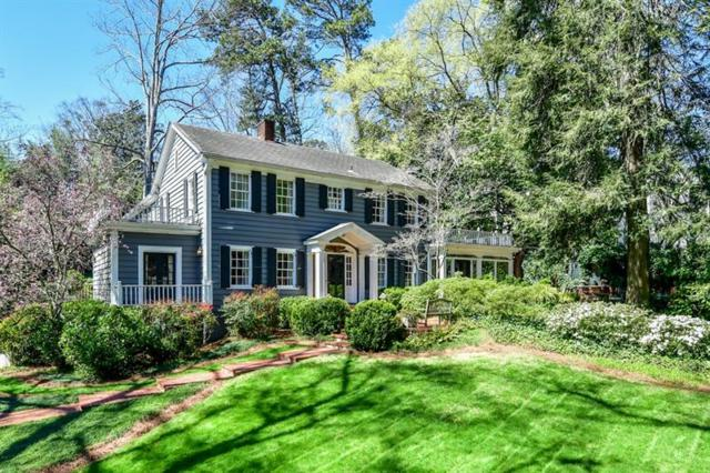 2658 Rivers Road NW, Atlanta, GA 30305 (MLS #5985452) :: RE/MAX Paramount Properties