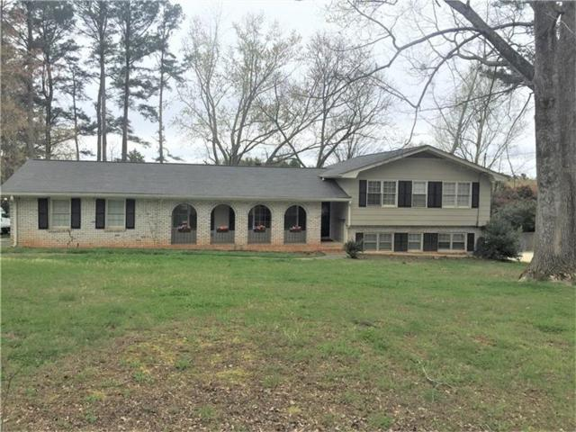 2681 Empire Drive, Snellville, GA 30078 (MLS #5985480) :: Carr Real Estate Experts