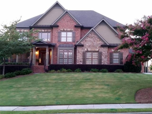 2657 Hunters Place Landing, Grayson, GA 30017 (MLS #5985506) :: The Russell Group