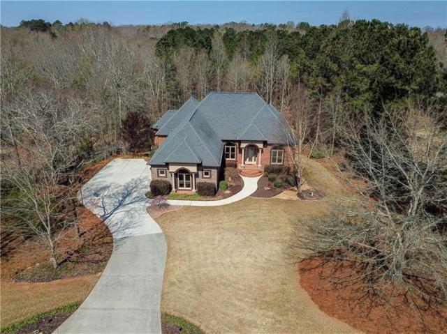 230 River Mist Drive, Hoschton, GA 30548 (MLS #5985559) :: Carr Real Estate Experts