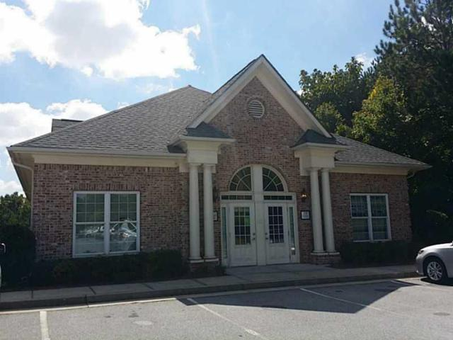 3296 Summit Ridge Parkway #220, Duluth, GA 30096 (MLS #5985650) :: North Atlanta Home Team