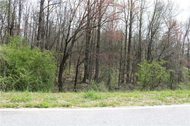 00 Old Airport Road, Commerce, GA 30529 (MLS #5985716) :: The Zac Team @ RE/MAX Metro Atlanta