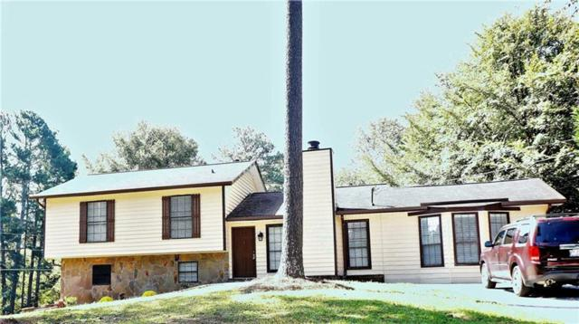 3152 Fireplace Trail, Snellville, GA 30078 (MLS #5985729) :: Carr Real Estate Experts