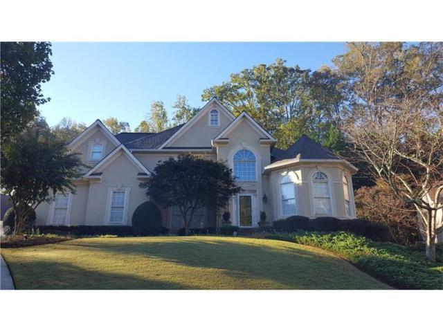 170 Forrest Lake Road, Johns Creek, GA 30022 (MLS #5985731) :: Carr Real Estate Experts