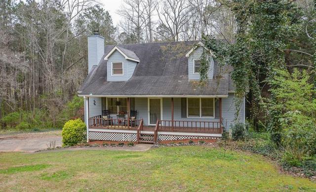 111 Cedar Valley Drive, Canton, GA 30115 (MLS #5985734) :: North Atlanta Home Team