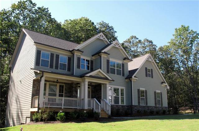 Gainesville, GA 30506 :: Rock River Realty