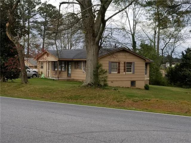 6215 Wilson Road, Johns Creek, GA 30097 (MLS #5985767) :: North Atlanta Home Team
