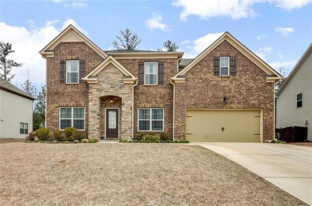237 Parc Drive, Canton, GA 30114 (MLS #5985794) :: Carr Real Estate Experts