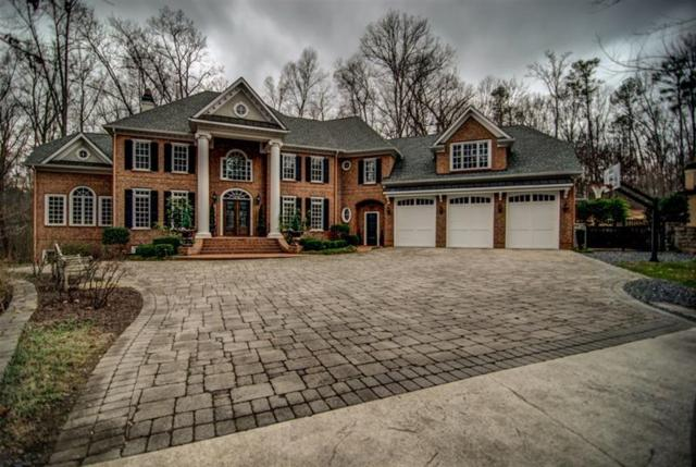 1427 Walcutts Way NW, Marietta, GA 30064 (MLS #5985801) :: RE/MAX Paramount Properties