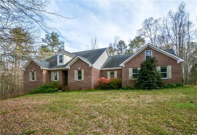 2399 Oak Hill Road, Covington, GA 30016 (MLS #5985877) :: RE/MAX Paramount Properties