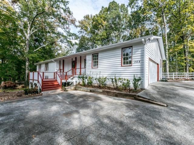 364 England Place, Marietta, GA 30066 (MLS #5985900) :: Carr Real Estate Experts